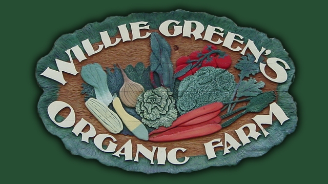 Willie Greens CSA